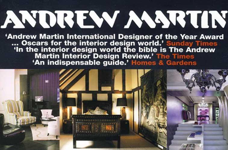 第21届andrew Martin 国际室内设计大奖揭晓 花落年轻女设计师 英国房产圈